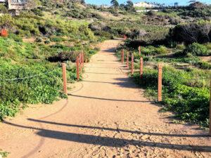 Trailhead 2020 Sunset Cliffs Natural Park