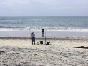 Carlsbad fishing salt water fishing san diego