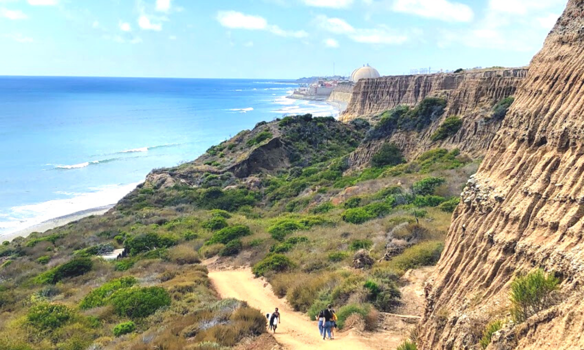 San Diego Beach Secrets