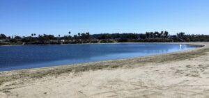 tecolote cove fiesta island mission bay park