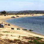 hidden anchorage 2021 fiesta island