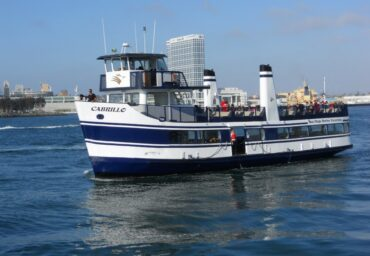 san diego bay tours vessel water
